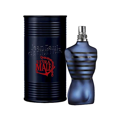 Jean Paul Gaultier Ultra Male 200ml EDT Eau de Toilette Spray