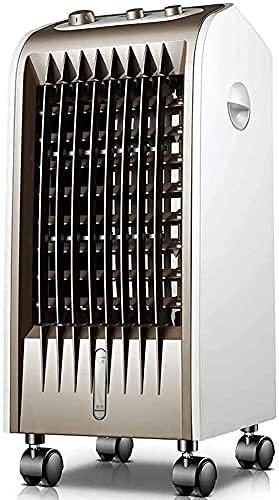 YANGLOU -Apartamento con aire acondicionado sin v- - Refrigeradores evaporativos Mecánico Un solo acondicionador de aire frío Ventilador, aire acondicionado refrigerado por agua móvil Ahorro de energí