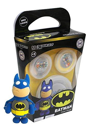SD TOYS - Pâte à Modeler Batman