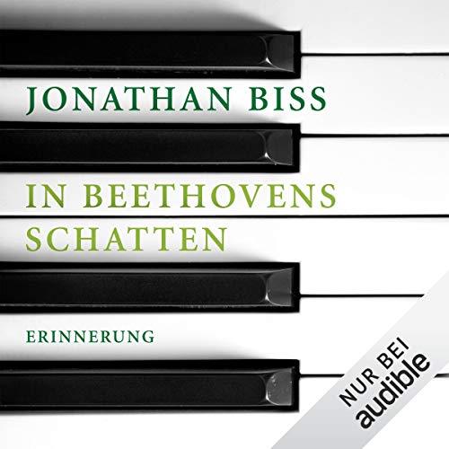Page de couverture de In Beethovens Schatten
