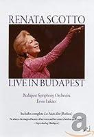 Renata Scotto in Budapest / [DVD] [Import]