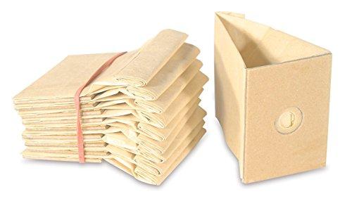 Patterson Medical - Papier Filter Staubbeutel für Alle Hadewe Bohrer