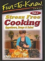 Fun-To-Know - Stress Free Cooking - Main Courses 1 [DVD]