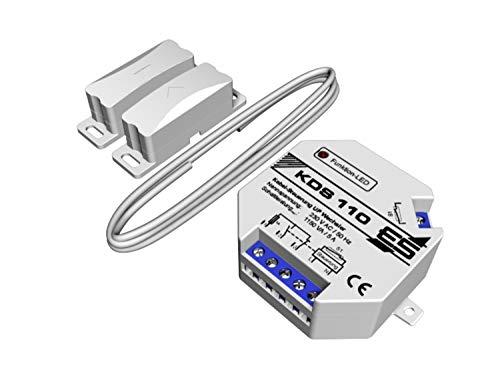 Elektrotechnik Schabus 300740 KDS 110 Kabel-ABLUFTSTEUERUNG