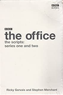 The Office: The Scripts: Series One And Two (2 volumes in slipcase) (0563522313)   Amazon price tracker / tracking, Amazon price history charts, Amazon price watches, Amazon price drop alerts