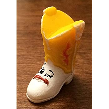 Shopkins Season 2 #2-117 Betty Boot (Rare)   Shopkin.Toys - Image 1