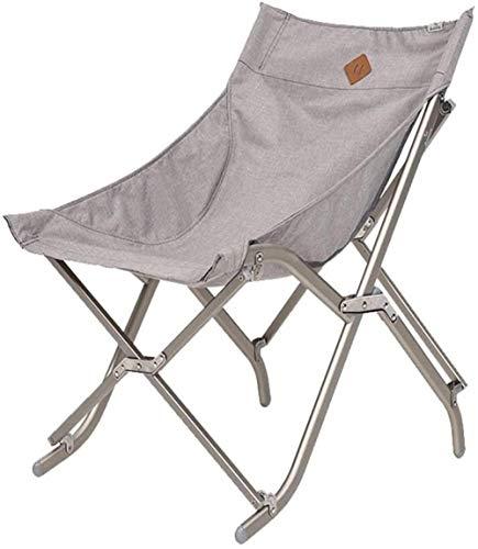 YYZZ Portable Sac à Dos de Camping Chaise-Ultra léger Chaise de Camping Pliante avec Chaise de Tasse, Chaise légère et Portable