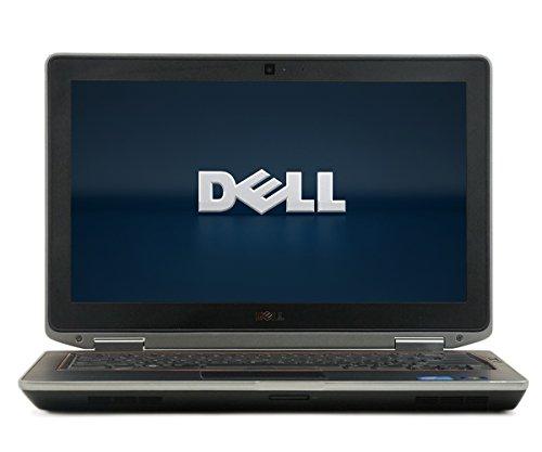 Dell Latitude E6320 Core i7 2620M 2.7GHz 8GB 320GB Intel 13.3' Win 7