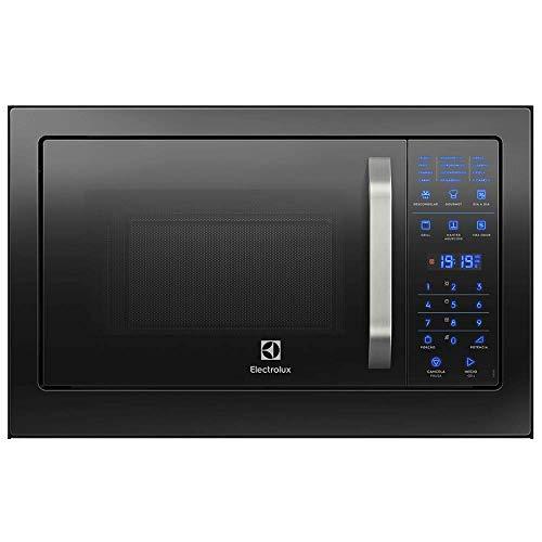 Micro-Ondas de Embutir Electrolux com Função Grill e Painel Blue Touch (MB38P) 220V