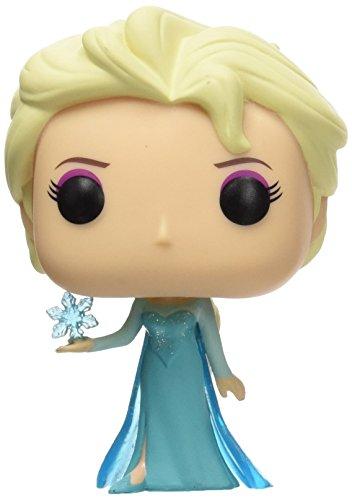 Funko 4255 POP Vinyl Disney Frozen Elsa Action Figure