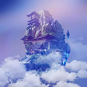 Epic Cloud Temple