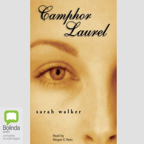 Camphor Laurel cover art