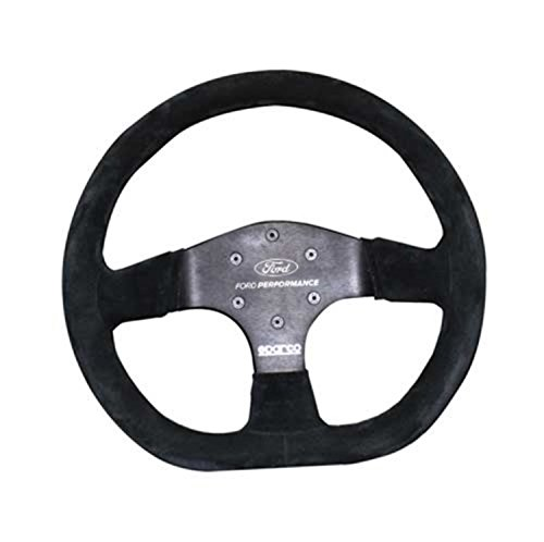 Ford Performance Parts M-3600-RA Racing Steering Wheel; For Use w/Race Cars; Off Road Use Only;