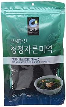 Best dried seaweed Reviews
