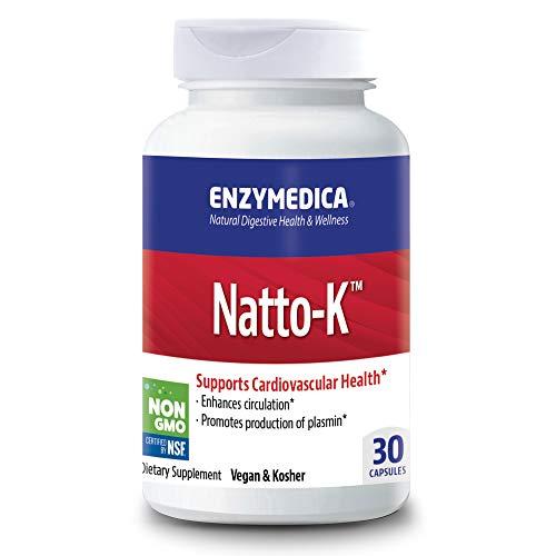 Enzymedica Natto-K 30Cap.Veg. 0.05 50 g