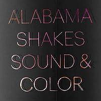 Sound & Color (Amazon Exclusive) [Purple/Black Splotch & Magenta/Black Splotch] [2 LP]