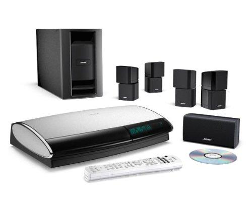 Bose Lifestyle 28 Series II Sistema Home Audio