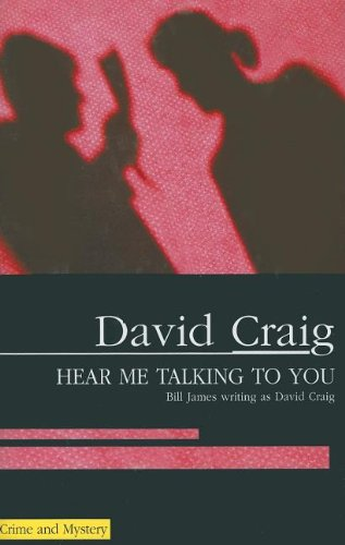 Hear Me Talking to You