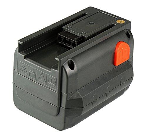 Mitsuru® 3000mAh Li-Ion 18V batterij voor Gardena 8835/8839 / 883520/883920 / 8841