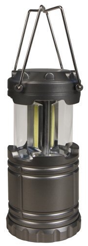 Preisvergleich Produktbild LED Campingleuchte McShine ''CL-33''. 3W COB LED. 3x AA-Batterie