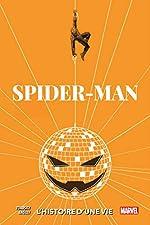 Spider-Man - L'histoire d'une vie - Variant 1970 de Chip Zdarsky
