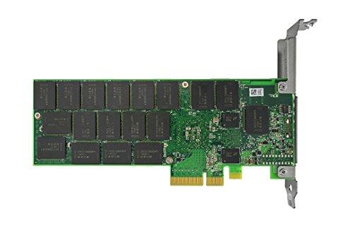 HP 700GB HH/HL Mainstream Endurance (ME) PCIe Workload...