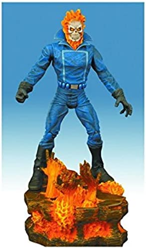 Figur MARVEL SELECT GHOST RIDER 18 cm