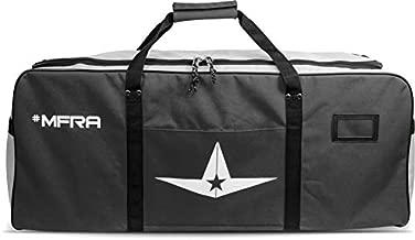 All-Star BBPRO1ABK Pro Catcher/Team Equipment Bag BK
