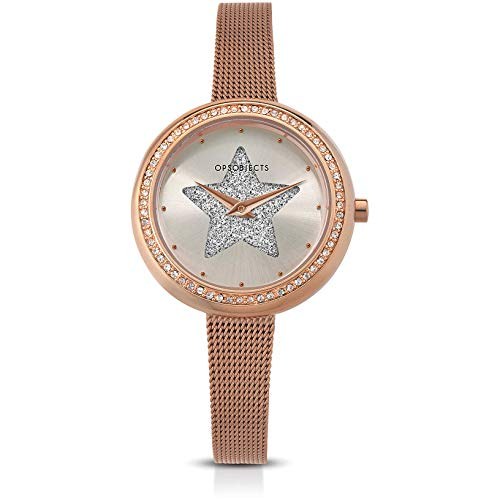 orologio solo tempo donna Ops Objects Light Charme trendy cod. OPSPW-635