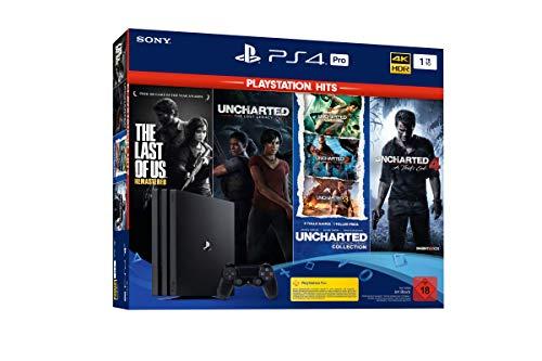 Sony Interactive Entertainment PlayStation Pro Bild