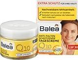 Balea Day Care Q10 Protective Day Cream SPF 30, 50 ml