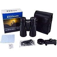 EDWEE 10x42 Roof Prism BAK4 Binoculars
