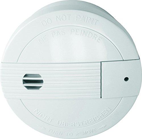 ELRO SA68B Optischer Funk-Rauchmelder für das Sicherheits und Heimautomationssystem