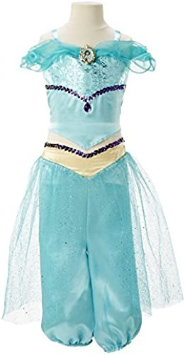a la venta Disney Princess Jasmine Arabian Outfit Outfit Outfit by Disney Princess  mas preferencial
