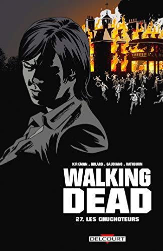 Walking Dead, Tome 27
