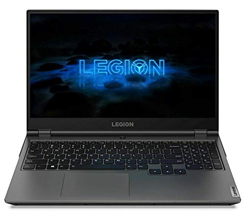 LENOVO Legion 5P 15.6' Gaming Laptop Intel Core i5 RTX 2060 256 GB SSD