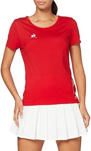 法国百年运动用品生产商乐卡克 Le Coq Sportif 纯棉T恤