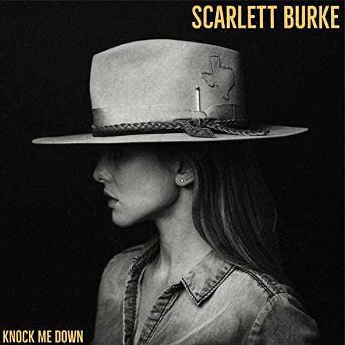 Scarlett Burke