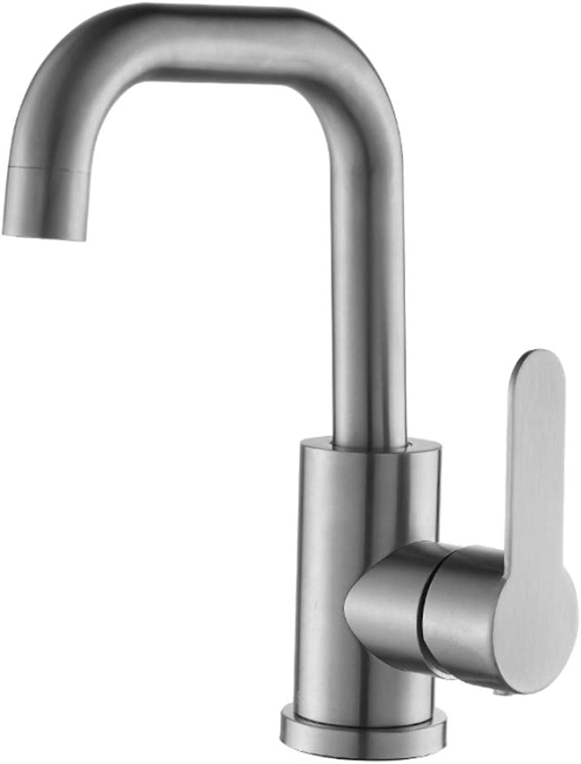 redOOY 304 stainless steel faucet hot and cold basin faucet basin bathroom washbasin redatable bathroom faucet
