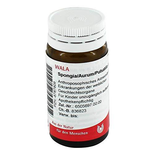 SPONGIA/AURUM/PULSATI COMP, 20 g