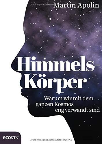 Buchseite und Rezensionen zu 'Himmels-Körper: Der Mensch, das Universum und der ganze Rest' von Martin Apolin