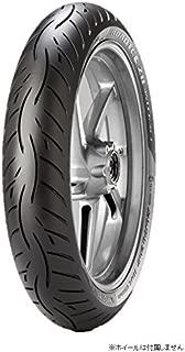Metzeler Roadtec Z8 Interact Front Tire (120/70ZR18 M Spec)