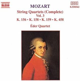 Best mozart string quartet b flat major Reviews