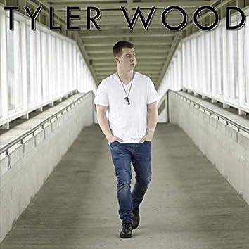 Tyler Wood - EP