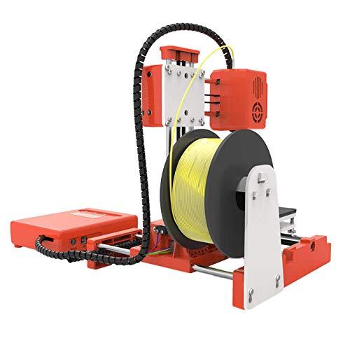 WUJIAN Stampante 3D DomesticaMini Formato di Stampa della Stampante 3D per L'istruzione Domesticaper Ufficio