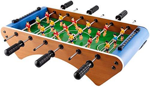 YUHT Futbolín Infantil,1 Mini Tabla De Foosball - Miniatura ...
