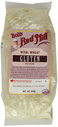 Bob's Red Mill Vital Wheat Gluten Flour 500 g