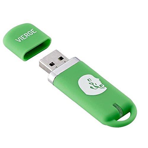 KeyOuest KO011638 Unidad Flash USB 16 GB...