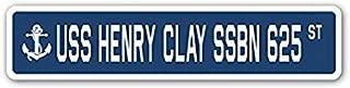 USS HENRY CLAY SSBN 625 8
