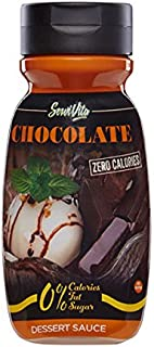 ServiVita Sirope ServiVita Chocolate - 320 ml